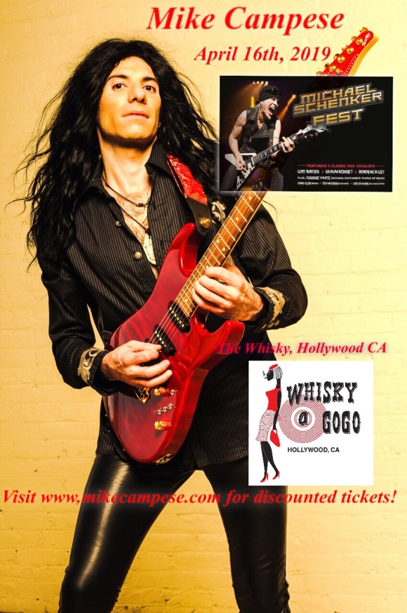 Mike-Campese-Michael-Schenker-Fest-The-Whisky-41619-Flyer-4