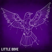 Little Dove EP Artwork
