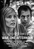 War, One Afternoon